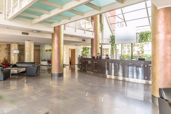 Airporthotel Verona Congress Relax Ab 71 1 1 6 Bewertungen