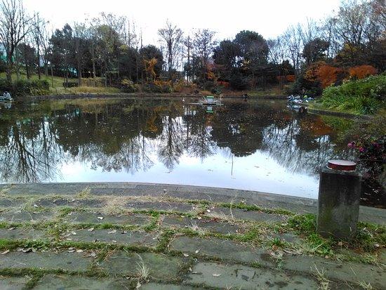 Yamazaki Park