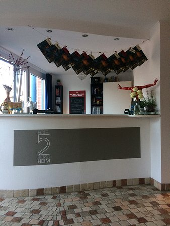 Hotel52 Bergheim: photo2.jpg