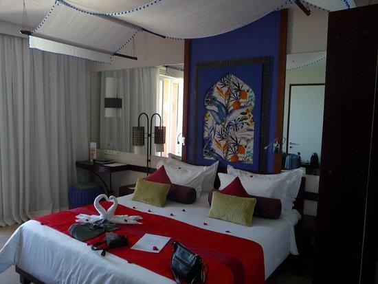 La Palmeraie Hotel: CHAMBRE 230 RENOVEE