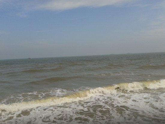 Trang hua hin beach