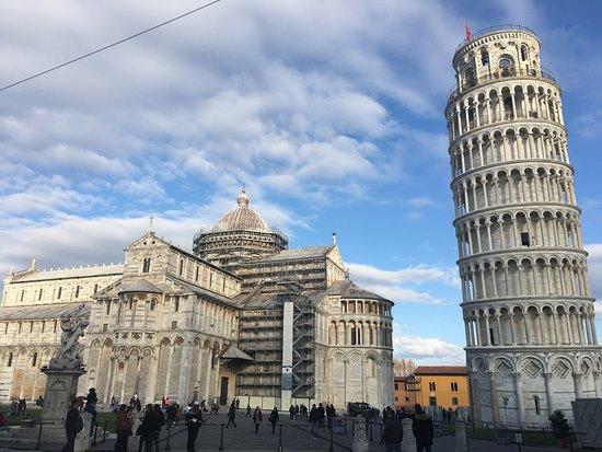 foto de Torre di Pisa Picture of Torre di Pisa Pisa TripAdvisor