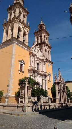 Jerez de Garcia Salinas, Mexico: FB_IMG_1480840686677_large.jpg