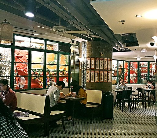 Starbucks Coffee Bing Sutt Hong Kong Central Restaurant Reviews Photos Tripadvisor