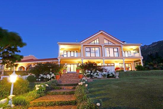 Gordon's Bay, Sydafrika: Apricot Gardens Boutisque Guesthouse