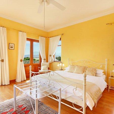 Gordon's Bay, Zuid-Afrika: Romance junior suite