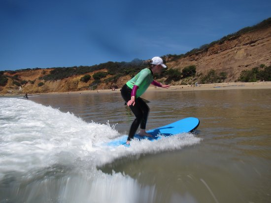 Torquay, Australia: Perfect day for beginners