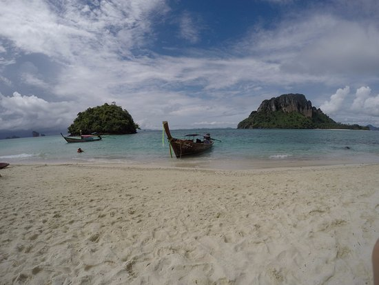 photo7.jpg - Picture of Tup Island, Ao Nang - TripAdvisor
