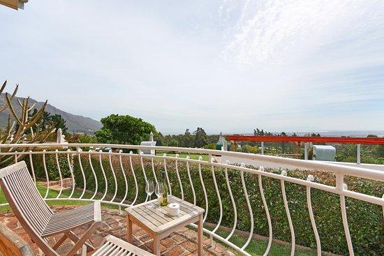 Κόλπος Gordon, Νότια Αφρική: Private Balcony Romance Suite