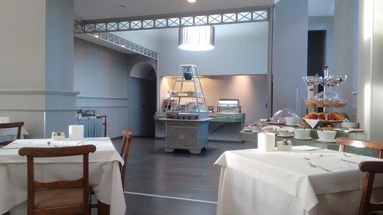 Santa Vittoria d'Alba, Italia: Hotel Castello Santa Vittoria