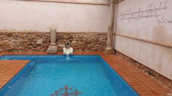 Casa del comendador de almagro spanien omd men och - Hotel casa grande almagro ...
