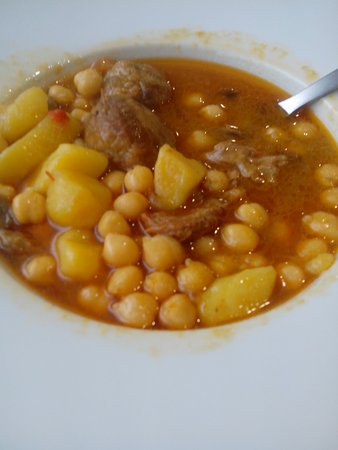 Manises, สเปน: Restaurante Sagredo