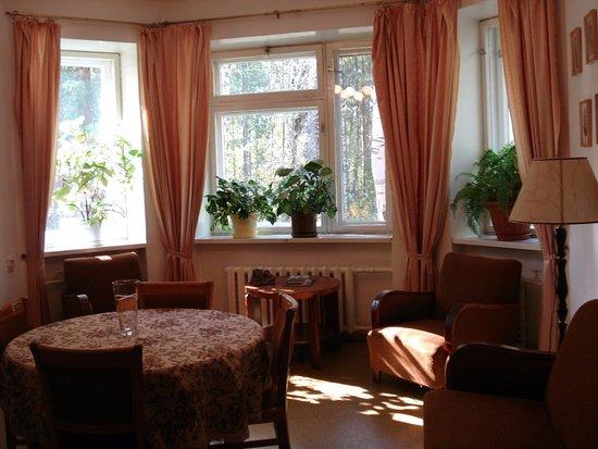 Academician Y.B. Kharitonov's Memorial Museum-Apartment