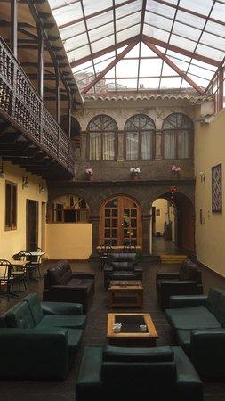 Hotel Cusco Plaza III