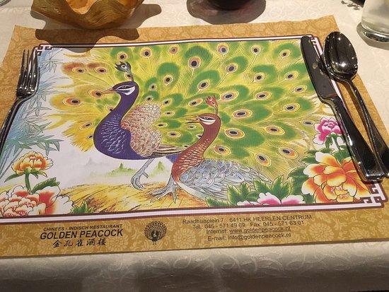 Golden Peacock, Heerlen - Restaurant Reviews, Phone Number ...