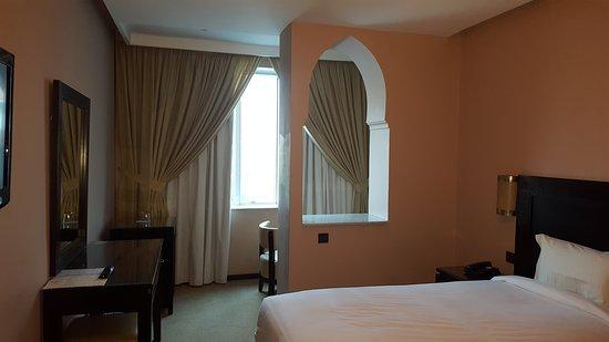 Hotel Almas: 20161203_093428_large.jpg