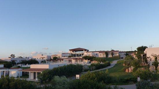 Grande Baia Resort & SPA: Hotelanlage