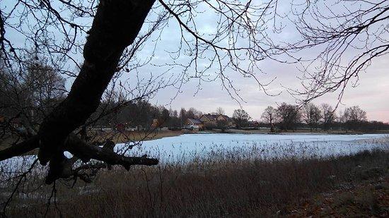 Lagan, Suecia: Underbar natur
