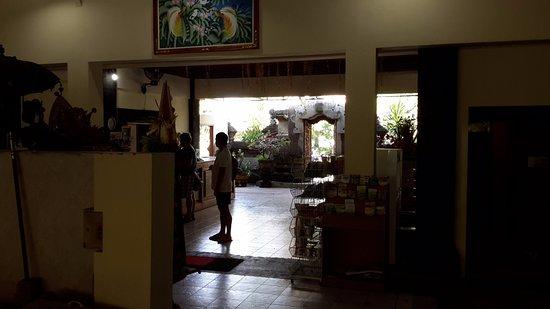 Sari Segara Resort Villas & Spa-billede
