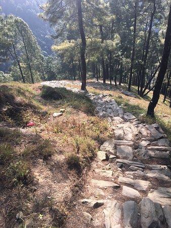 Kathmandu Valley, Nepal: Amazing Trekking !!
