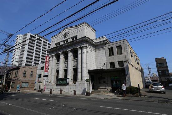 Morioka Shinkin Bank Honten
