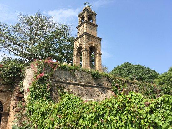 Dutch Clock Tower