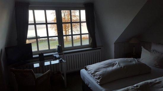 Alt Duvenstedt, Deutschland: Fantastisk sted
