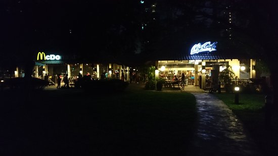 West Coast Park Photo