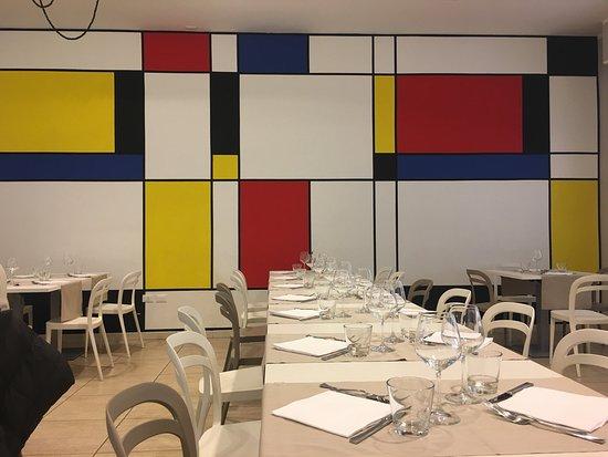 Gualdo Tadino, Italy: GG8 Restaurant & Hotel