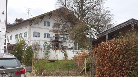 Landgasthof Karner Foto