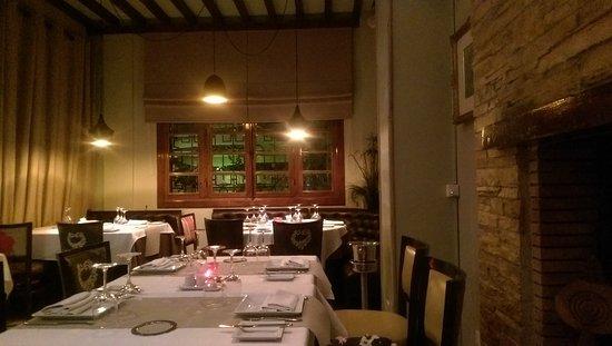 Notte Picture Of La Salle A Manger Tunis Tripadvisor