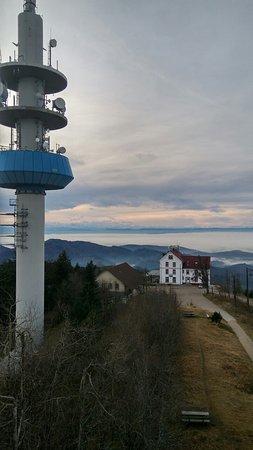 Berghotel Hochblauen