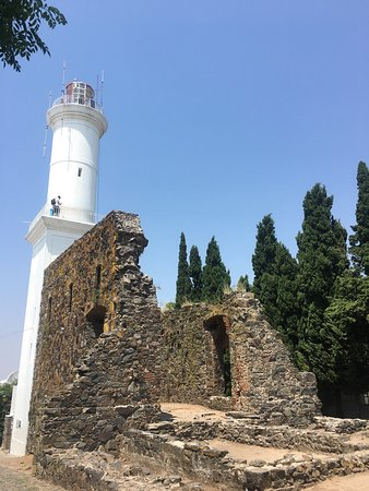Faro de Colonia del Sacramento: photo1.jpg