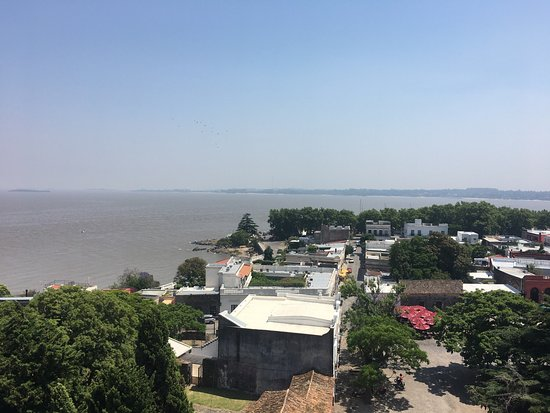Faro de Colonia del Sacramento: photo2.jpg