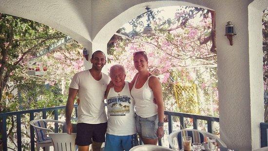 Myrties, Yunani: Nefeli