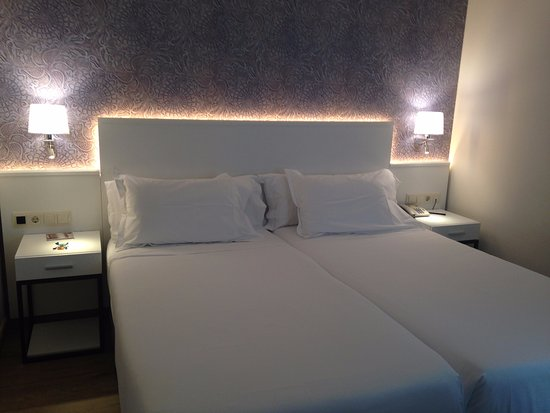 H10拉科德爾皮酒店照片