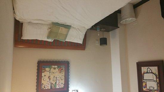 Da House Hotel張圖片