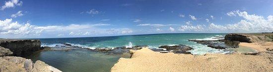 Saint Michael Parish, บาร์เบโดส: Beautiful scenery that will take your breath away!