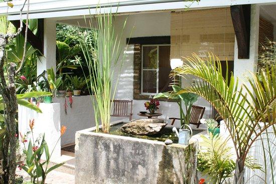 El lugar ideal para descansar comentarios del al alba for Al alba jardin hotel