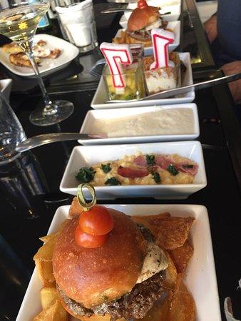 Gazzetta Caffe: Excellent brunch