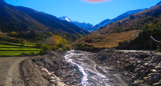 Atlas Mountain Excursions