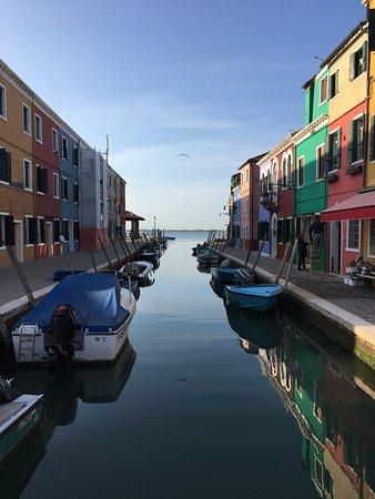 Lido di Venezia, อิตาลี: photo2.jpg