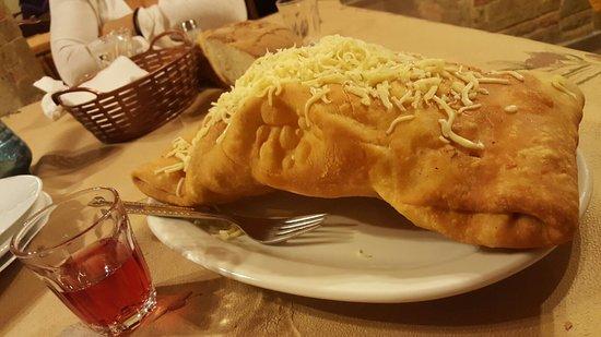 Marathon, Yunanistan: Το μαγειριό της Μαριώς