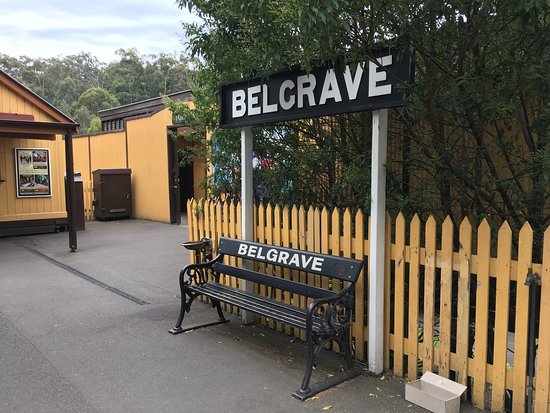 Belgrave, أستراليا: photo2.jpg