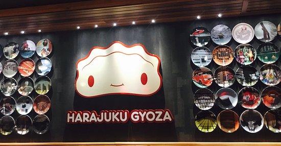 Harajuku Gyoza Fortitude Valley: photo1.jpg