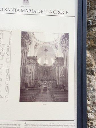 Ferrandina, Ιταλία: Uitleg