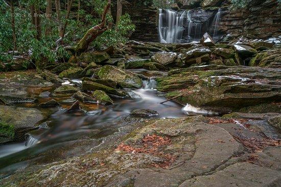 Blackwater Falls State Park Lodge: Elakala Falls, Blackwater WV State Park