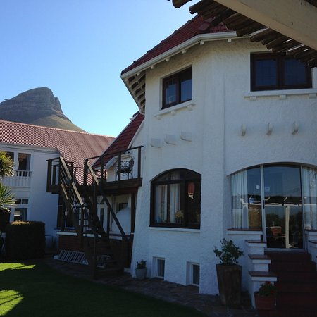 Bergzicht Guesthouse afbeelding