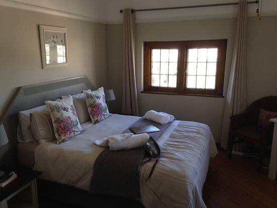Bergzicht Guesthouse Photo
