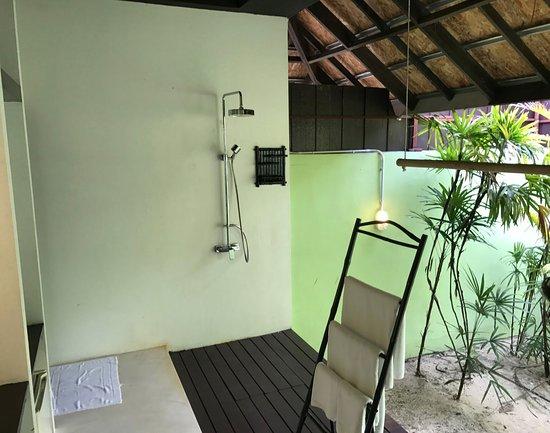 Kantang, Tailandia: Freiluft Bad
